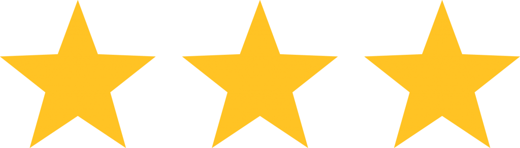 apertman tri zvezdice